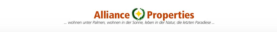 Alliance Properties Immobilien